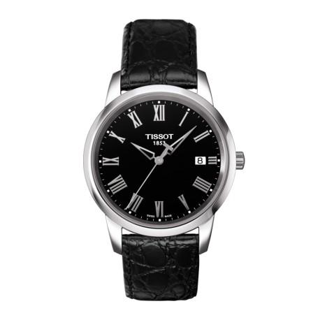 20e86bb94a1 Relógio Tissot Classic Dream Gent - Moises Joalheiros
