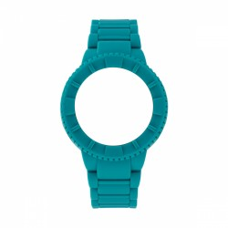 BRACELETE M SMART GRANITE / BLUE PATTERN